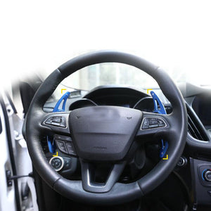 Ford Focus (Mk4) Aluminium Paddle Shift Extensions
