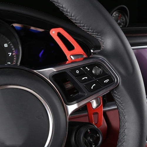 Porsche Aluminium Paddle Shift Extensions