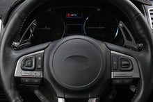 Load image into Gallery viewer, Subaru Aluminium Paddle Shift Extensions