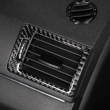 Load image into Gallery viewer, Mercedes-Benz C-Class W204 Carbon Fiber Side Air Condition Outlet