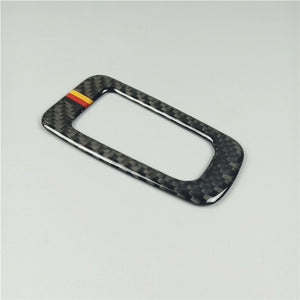 Mercedes-Benz C-Class / GLC Carbon Fiber Electronic Hand Brake Frame