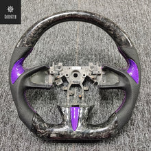 Load image into Gallery viewer, Infiniti Q50 Carbon Fiber Steering Wheel