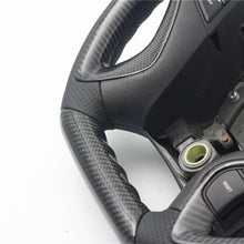 Load image into Gallery viewer, Hyundai Sonata Carbon Fiber Steering Wheel