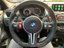 Load image into Gallery viewer, BMW M-Sport Steering Wheel M Button & Engine Stop/Start