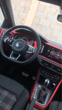 Load image into Gallery viewer, VW Aluminium Paddle Shift Extensions (Style C)