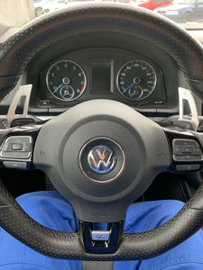 VW Aluminium Paddle Shift Extensions (Style A)