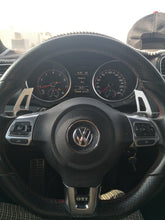 Load image into Gallery viewer, VW Aluminium Paddle Shift Extensions (Style A)