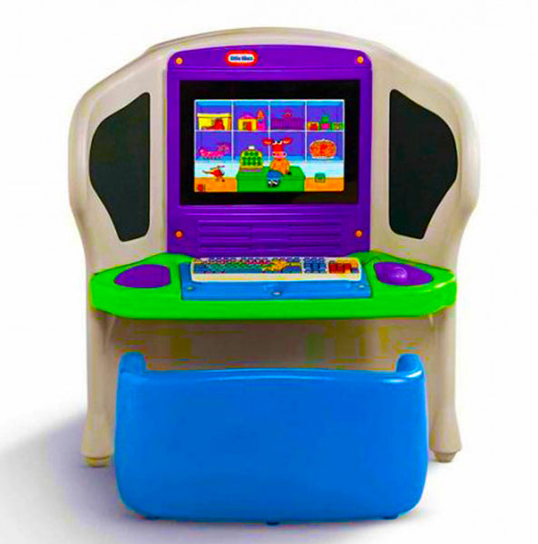 Fisher Price Computer Workstation