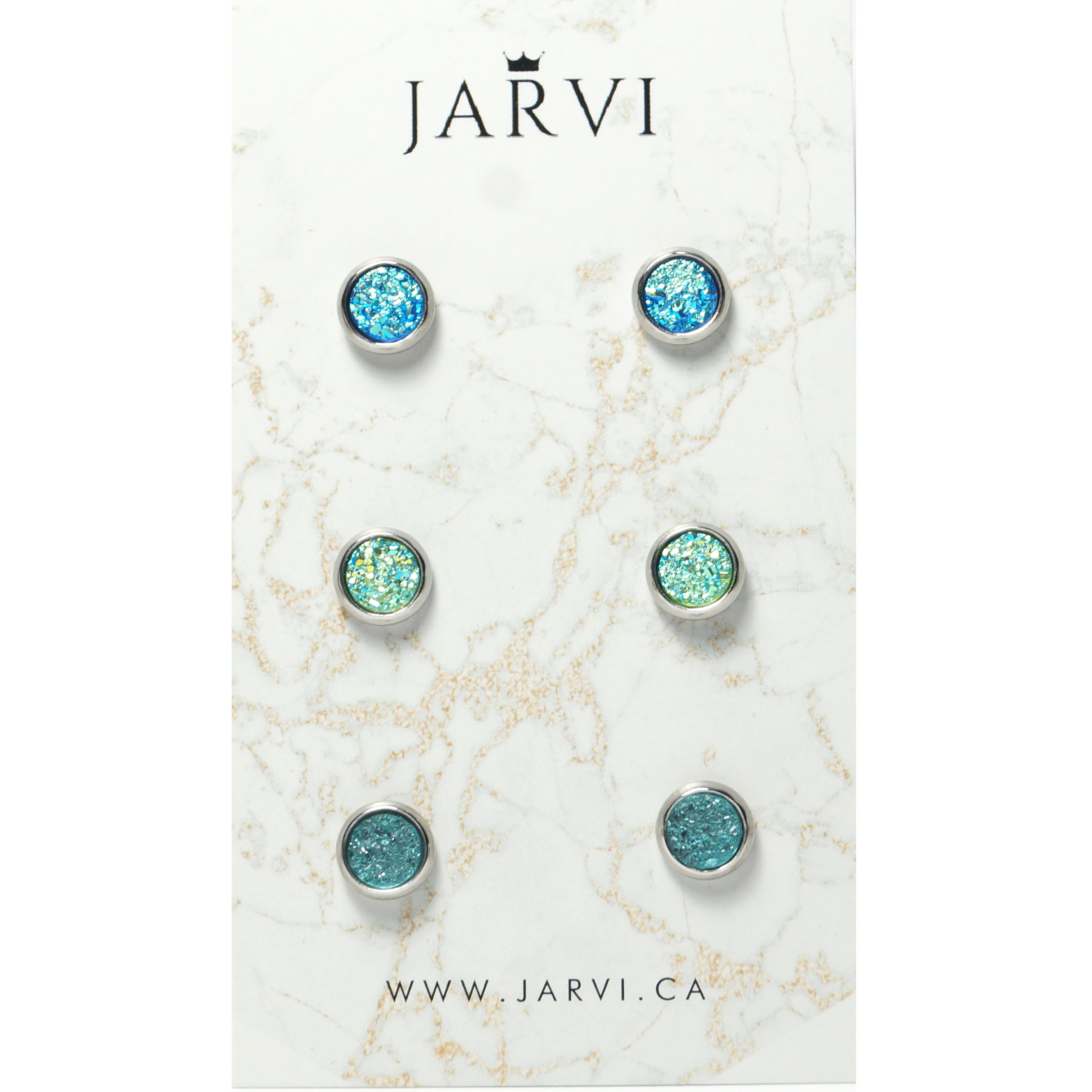 Shop Summerday Hatchling Trio Set (8mm)-Jarvi