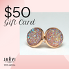 $50 Jarvi Gift Card