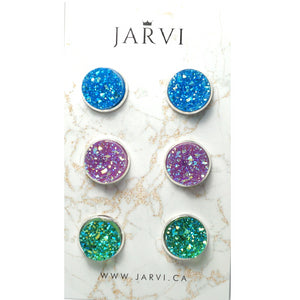 Shop Forest Trio Set (14mm)-Jarvi