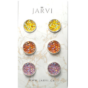 Shop Firework Trio Set (14mm)-Jarvi