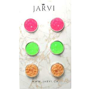 Shop Fiery Trio Set (14mm)-Jarvi