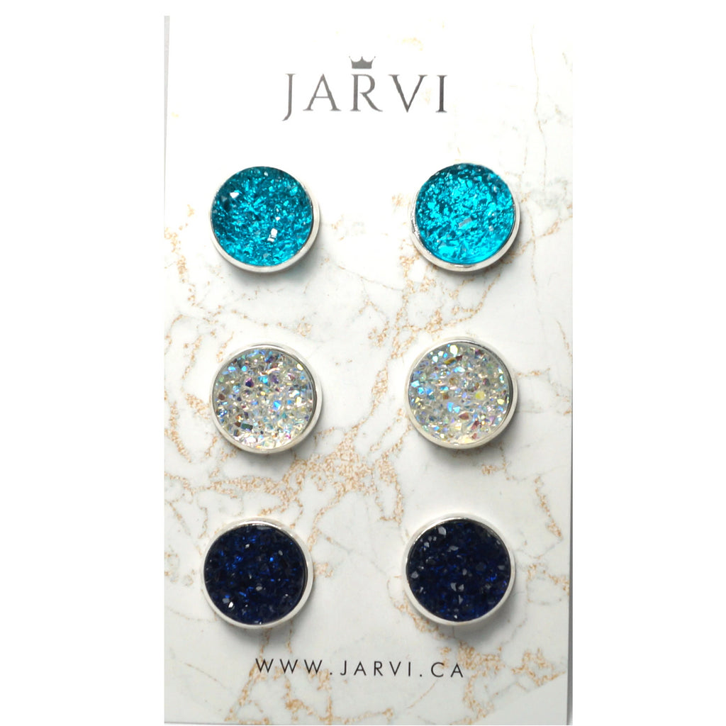 Shop Airy Trio Set (14mm)-Jarvi