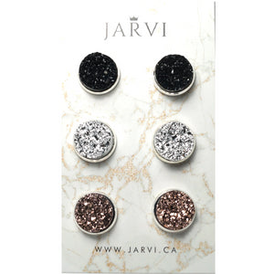 Shop Stone Trio Set (14mm)-Jarvi