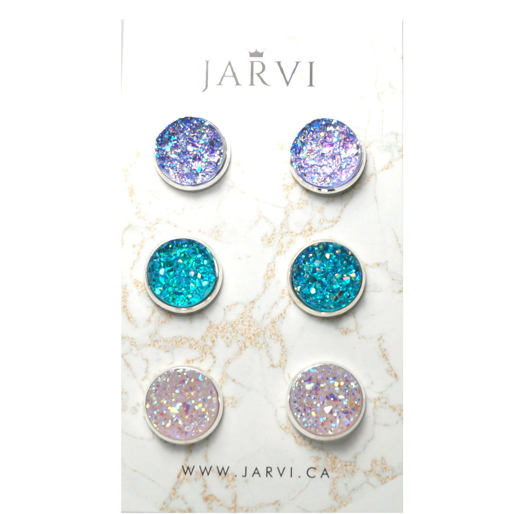Shop Aqua Trio Set (14mm)-Jarvi
