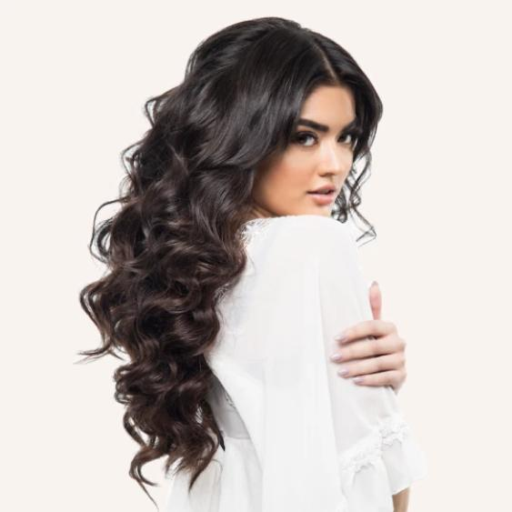 Bombay Hair Clip In Tape In Hair Extensions Hair Styling Tools