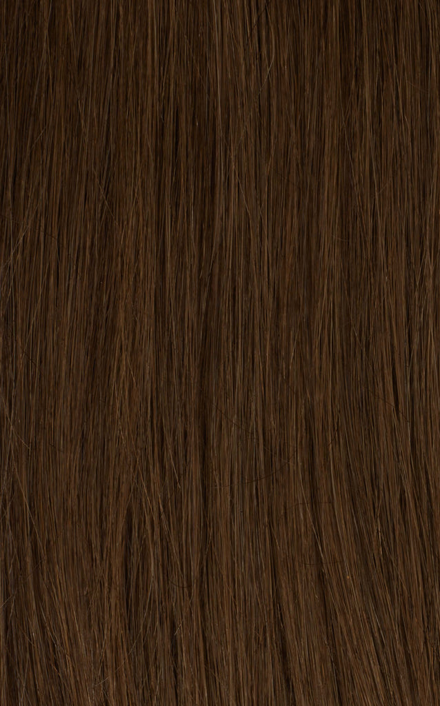 "Caramel Brown (4) 22"" 100g - Weave Weft- ON BACKORDER"