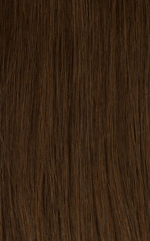 Chocolate Brown (4) Weft - BOMBAY HAIR  - Weft