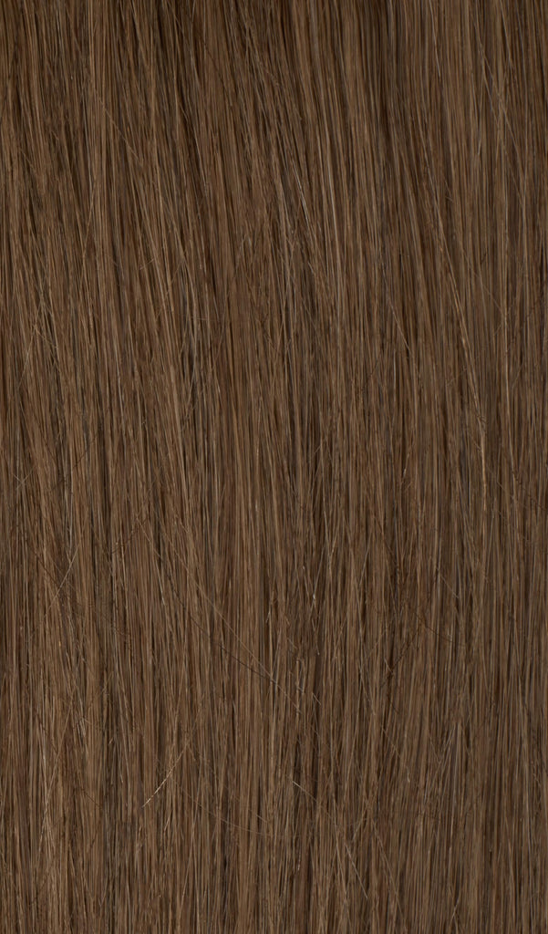 "Chestnut Brown (#6) 20"" Fusion"