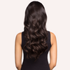 "Espresso (2) 18"" 125g - BOMBAY HAIR  - 18"" Clip In Extensions"