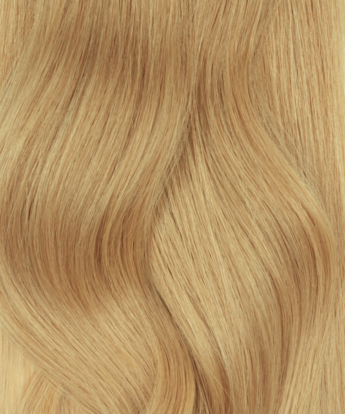 Honey Blonde (#16) Tape (50g) - BOMBAY HAIR  - Blonde Tape Hair