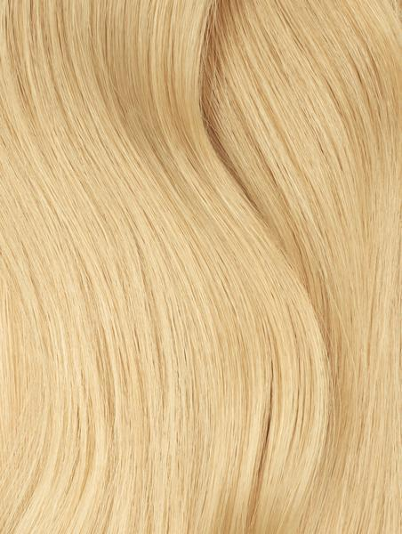 Golden Blonde (22B) Weft - BOMBAY HAIR  - Weft