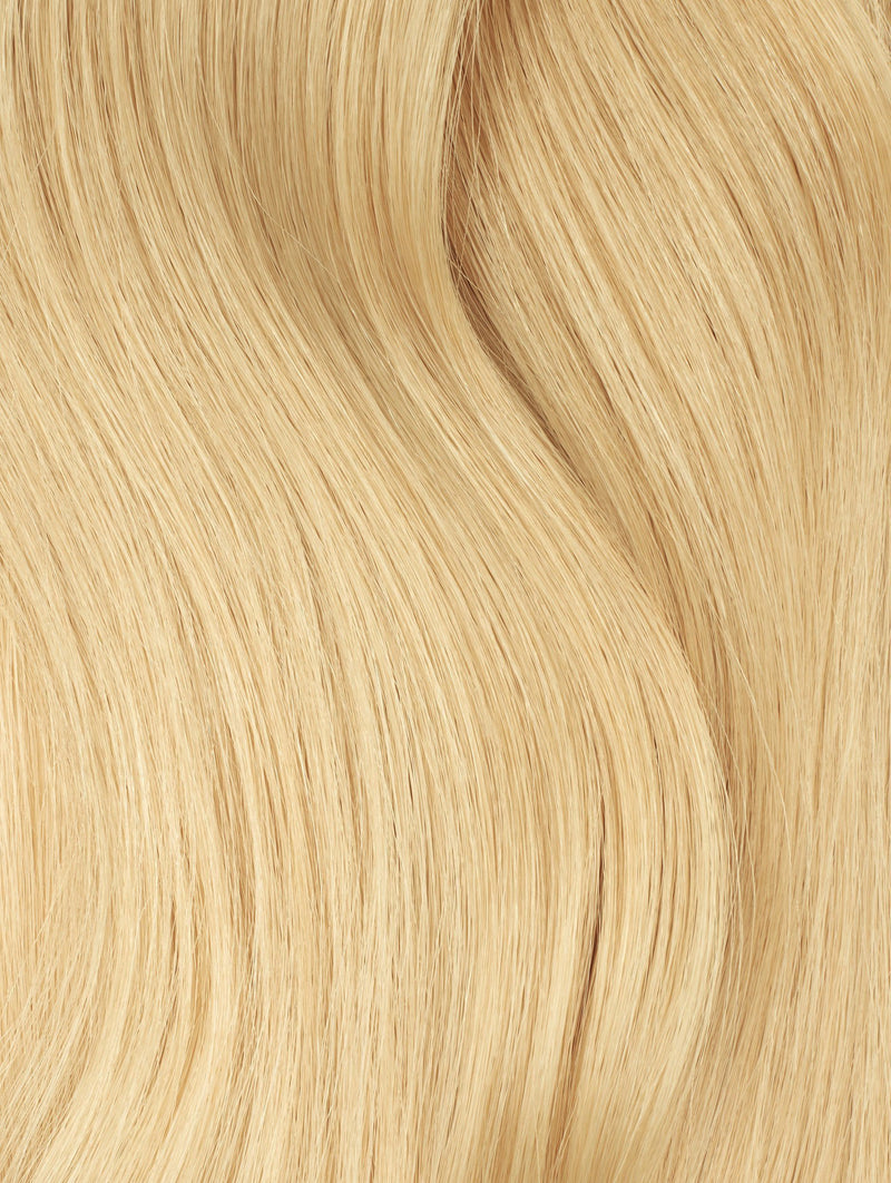 Golden Blonde (#22B) Tape (50g) - BOMBAY HAIR  - Blonde Tape Hair