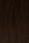 "Dark Brown (2B) 22"" 220g"