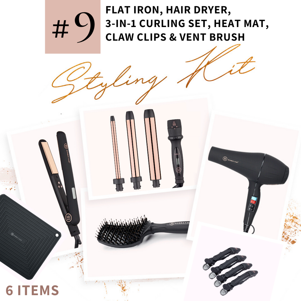 Styling Kit (#9)- ON BACKORDER