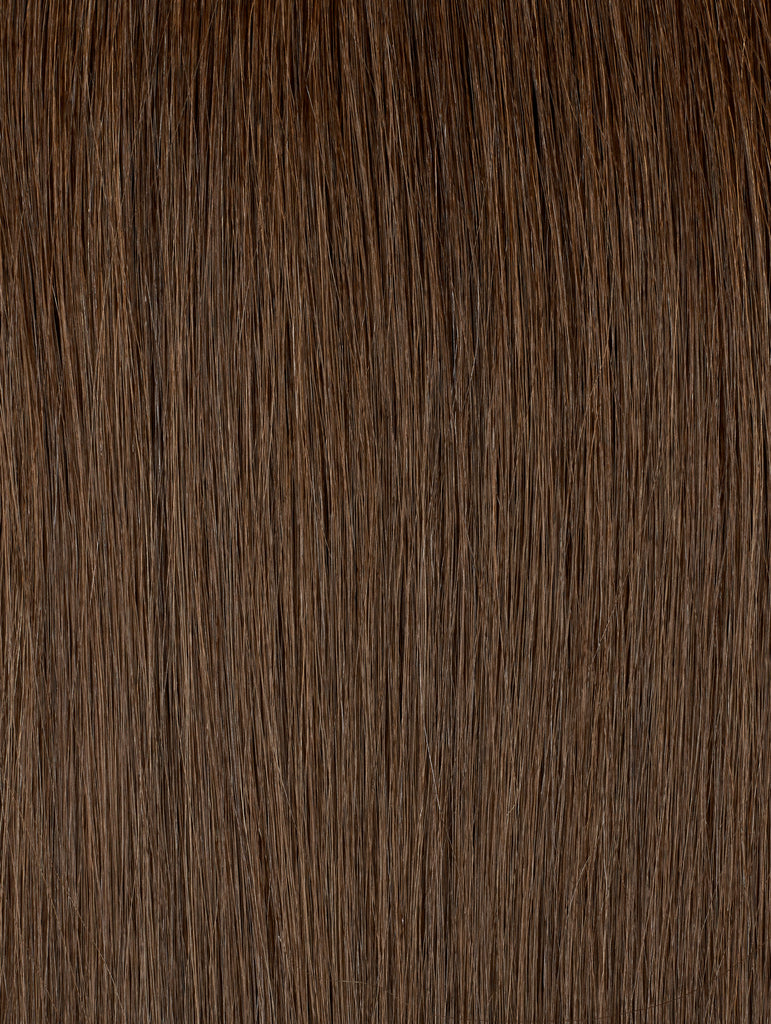 "Mocha Brown (#3) 20"" Tape- ON BACKORDER"