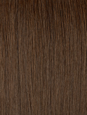 "Mocha Brown (#3) 20"" I-Tip"