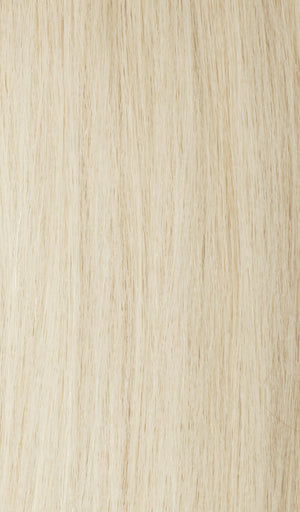 "Ash Blonde (60C) 20"" 160g- ON BACKORDER - BOMBAY HAIR  - Bombay Bombshell 20""160g"