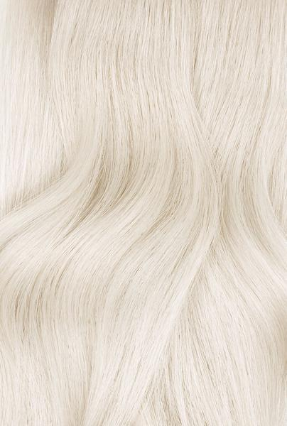"White Blonde (#60B) 20"" Keratin Tip- ON BACKORDER"
