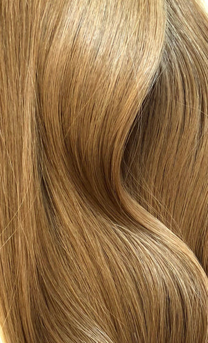 "Dolce Brown (#7) 20"" Tape - BOMBAY HAIR  - Tape-In 20"" 50g"