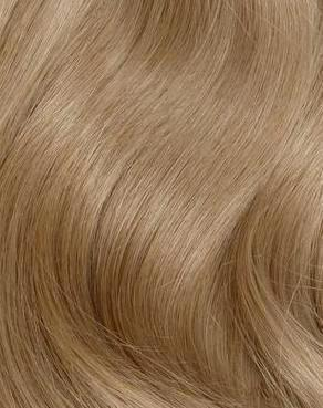 "Ash Brown (9) 22"" 100g - Weave Weft - BOMBAY HAIR  - Weaving Weft"