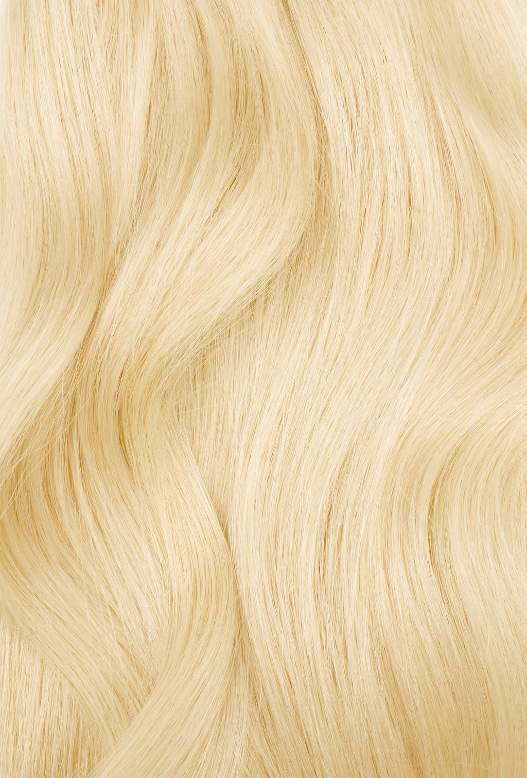 "Platinum Blonde (1000) 22"" 95g Weft- FINAL SALE"