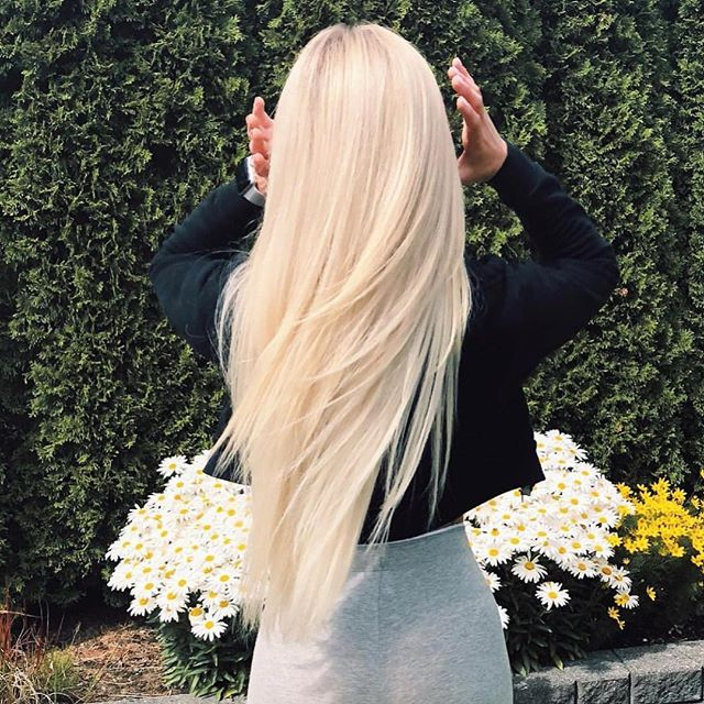 "Golden Ash Blonde (#23) 20"" I-Tip"