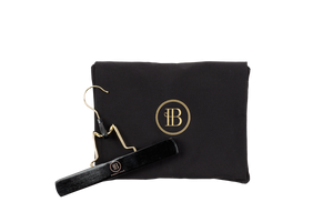 Luxury Hair Carrier + Hanger - BOMBAY HAIR  - Accessories