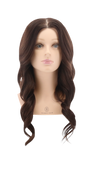 Class Kit #2 - Doll + Stand + Extensions- ON BACKORDER - BOMBAY HAIR  - Bombay Hair Guru
