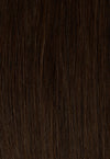 "Dark Brown (2B) 18"" 190g"