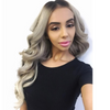"Espresso Highlight Blend (2/60) 20"" 160g - BOMBAY HAIR  - 20"" Clip In Extensions"