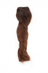 "Balayage - Espresso (2) to Caramel Brown (4) 20"" 210g- ON BACKORDER"
