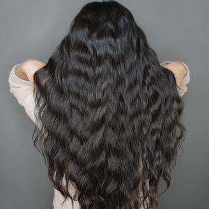 Tamanna Hair Waver (Attachment Only)- ON BACKORDER (Ships early August) - BOMBAY HAIR  - Deep Wave