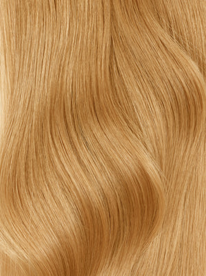"Amber (#108) 20"" I-Tip- ON BACKORDER - BOMBAY HAIR  - I-Tip 20"" 25g"