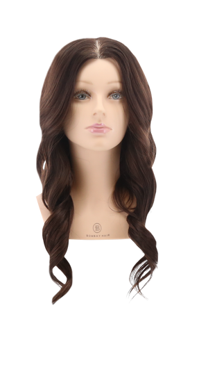 Class Kit #1 - Doll + Stand- ON BACKORDER - BOMBAY HAIR  - Bombay Hair Guru
