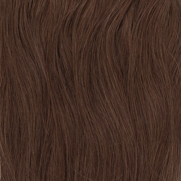 "Caramel Brown (4) 18"" 125g- ON BACKORDER"