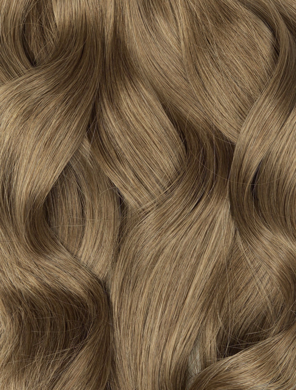Cool Brown (#10C) Weft