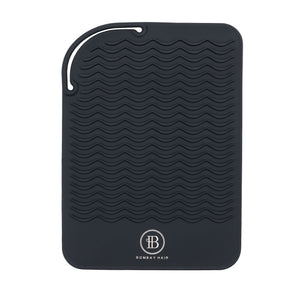 Heat Resistant Styling Tools Mat (small) - BOMBAY HAIR