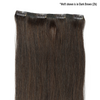 "Off Black (1B) 20"" 45g Bombay Boost - BOMBAY HAIR  - Bombay Boost"